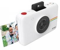 This camera can print photos without using ink