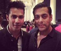 Judwaa 2: Is Varun Dhawan becoming the Salman Khan of his generation?