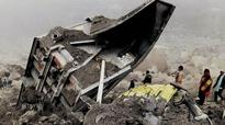 Jharkhand mine collapse: Appropriate action after review of incident, says DGMS