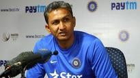 Sanjay Bangar named head coach for India's tour of Zimbabwe, Abhay Sharma to be fielding coach