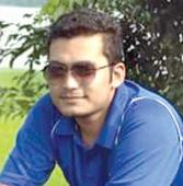 Ex-minister's son dies in boat mishap