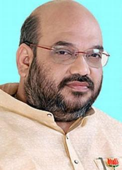 NO charges have been proved against Amit Shah: BJP