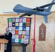 The 'Empire Chaplain': This Army clergyman quit over the US drone program