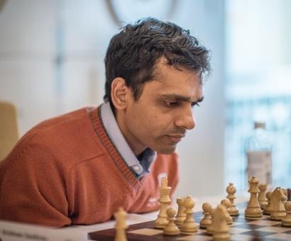 Sasikiran wins Capablanca memorial chess