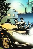 Three men attack driver, take away car in Tiruvallur