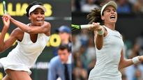 Wimbledon: With Venus Williams on horizon, Wimbledon spotlight shines on Johanna Konta