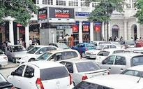 No more parking business for DIMTS