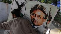 Musharraf and U.S. liability for drones