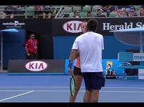 Kudryavtseva/ Lindstedt v Klepac/Huey highlights (2R) | Australian Open 2016