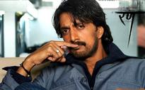 Yograj, Sudeep project delayed
