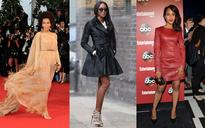 Black Celeb Style: Haute Looks Stop the Press