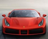 The Best Upcoming Cars Of 2016: Ferrari 488 GTB