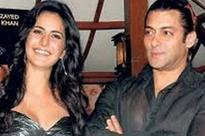 Salman, Katrina top rankers for Times Celebex in Feb 2013