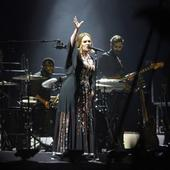Adele stopped her headline set at Glastonbury to help an ill fan