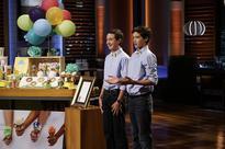 Denver 14-Year-Old Entrepreneurs Appear on ABC's Shark Tank Tonight