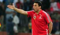 Ahly coach works to win remaining four games to save league title