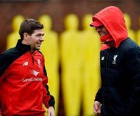 Steven Gerrard: 'I don't think I'll ever be at peace'