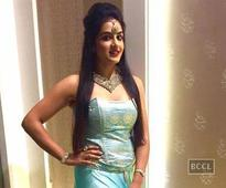 Harshi Mad: Mika is a powerhouse performer