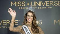 Miss Universe 2017: Miss France Iris Mittenaere takes the crown