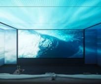 Barco Home Theater for Superyachts Redefines the Immersive Cinema