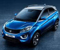 Tata Nexon subcompact SUV launched in India