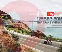 Swede wins the Challenge Vietnam triathlon for women