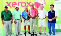 Treadgold, Gunn win Xerox Corporate Golf...