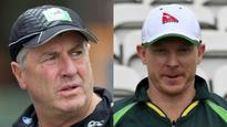 John Wright returning to Derbyshire; Chris Rogers appointed Australia high-performance coach