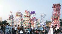 Amid tight security across Delhi, Muharram observed peacefully