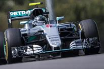 Sports: SHOCK AND TEARS IN F1 SEASON:Formula One year had everything and more on offer