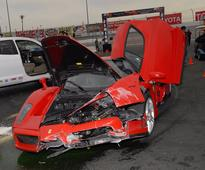 Ferrari was another IPO fiasco