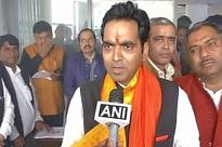 BSP makes it tougher going for BJP's Pankaj Singh in Noida