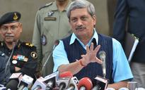 Pathankot attack: Defence minister Parrikar admits to gaps in security