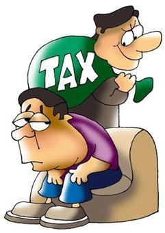 FIIs seek tax waiver, govt refuses to relent
