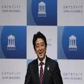 Little sign Abe can shake up Japan's inbound FDI