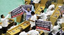 Netas feel Tukaram Mundhe is authoritarian