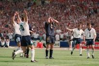 Ally McCoist admits he still regrets not taking THAT penalty against England instead of Gary McAllister