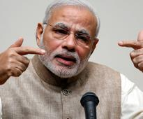 PM Modi calls on parties to pass Land Bill