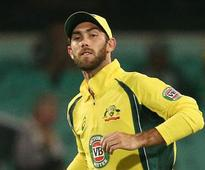 Australia axe Maxwell, Wade from ODI squad against England
