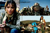 WOW! 'Transformers 5' trailer shows girl power and grit