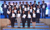 YES BANK awards YES ASPIRE scholarship to 30 students from 20 Top B-Schools across India