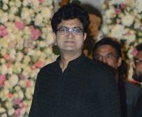 'Padmaavat' row: Karni Sena says it won't allow CBFC chief Prasoon Joshi to attend Jaipur Lit Fest