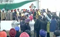 21 AAP leaders, workers in Punjab join Congress