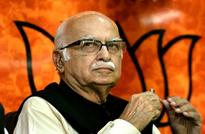 'Dropping Advani, Varun from campaigners' list shows dictatorship of BJP'