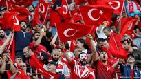 Turkey fires 94 football officials, including referees, following coup attempt