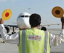 Chandigarh airport not ready for international flights yet