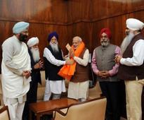 PM Modi to attend 350th Prakash Purb celebrations of Guru Gobind Singh