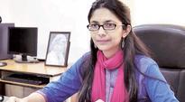 Swati Maliwal files corruption complaint against former DCW chief Barkha Shukla Singh, Sheila Dikshit