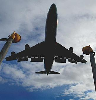 IB raises red flag over allowing 100% FDI in domestic airlines