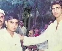 Why Ashish Nehra-Virat Kohli's image is going viral: Here's what Nehra has to say